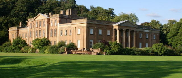 Himley Hall